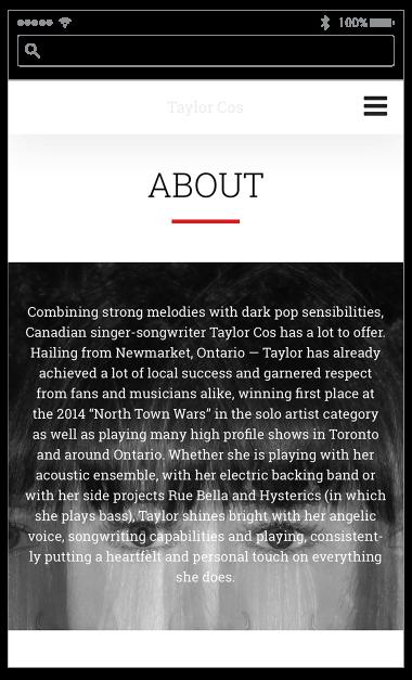 Taylor Cos